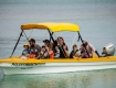 boat tour|Aquana Beach Resort