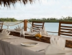 Wedding Dining|Aquana Beach Resort Vanuatu
