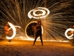 Fire Dancer 3|Aquana Beach Resort