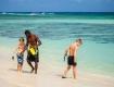 snorkelling Aquana Beach Resort