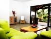 bungalow lounge Aquana Beach Resort