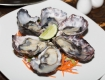 Oysters|Aquana Beach Resort